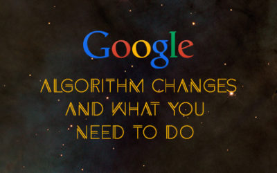 Google Algorithm Updated Again, What It Means for You